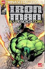 Iron Man & I Vendicatori N. 20 (La rinascita eroi N.2)