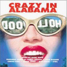 Soundtrack - CRAZY IN ALABAMA - CD - OST - Colonna Sonora