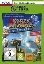 CRAZY MACHINES ELEMENTS | Green Pepper | PC | NEU & SOFORT