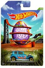 2014 Hot Wheels Wal Mart Easter Eggsclusives #3 '32 Ford Vicky