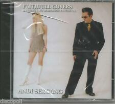 ANDI SEXGANG - Faithfull covers - A tribute to Marian Faithfull - CD 2000 SEALED