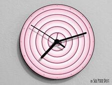 Onion Wall Clock