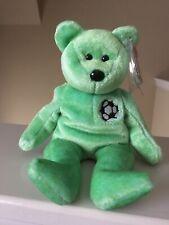 "TY Beanie Babies ""Kicks"", W/tags Attached. Birthday August 16, 1998."