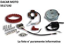 5517192 MALOSSI Accensione POWER PIAGGIO SI 50