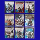 PS3 - Playstation ► Assassin´s Creed Spiel nach Wahl - 1 | 2 | 3 | 4 | u.v.m ◄