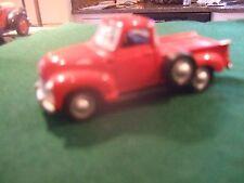 Maisto 1953 Chevy Pick-up 1:36 Die cast