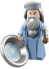 Lego Harry Potter Albus Dumbledore Minifigure 71022 Series 1 New Sealed