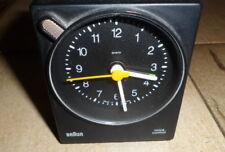 Braun Wecker Type 4763 Voice Control test ok
