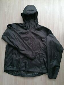 Men North Face Waterproof Mountain Soft Shell Jacket Size UK M