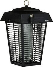 Flowtron BK-80D 80-Watt Electronic Insect Killer-Manual-John-Deere-flying-Owner