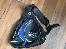 Israeli Jerusalem Jewish SarEL tour school backpack travel CarryOn Shoulder bag