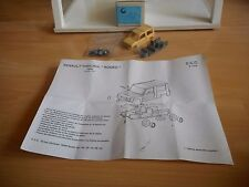 Model Resin Kit CCC Renault Rodeo Teihol 1982 on 1:43 in Box