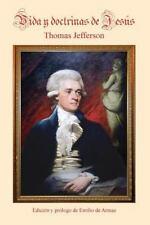 Heterotextos: Vida y Doctrinas de Jesus : Edicion de Emilio de Armas by...