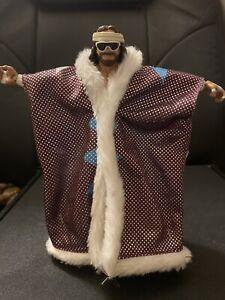 WWE Mattel Figure Lot Defining Moments Elite Macho Man Randy Savage Wrestling