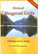 Shrimad bhagavad guita. NUEVO. Nacional URGENTE/Internac. económico. RELIGION