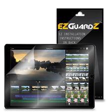 1X EZguardz LCD Screen Protector Shield HD 1X For Apple iPad Pro Tablet (Clear)
