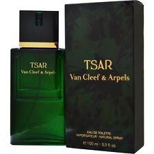 Tsar by Van Cleef & Arpels EDT Spray 3.3 oz