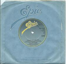 Jacksons:Things I do for you/Don't stop 'til you get enough:UK Epic:1981