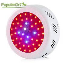 UFO 138W LED Grow Light Full Spectrum Hydroponic Plants Veg Flower Lamp Panel