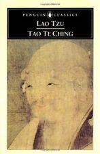 Lao Tzu By Tao Te Ching