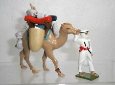 Steadfast SF82A - Pack Camel with Arab Handler