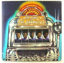 """12"""" LP - Ron Banks - The Dramatic Jackpot - E3 - cleaned"""