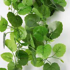 Artificial Trailing Plant Ivy Leaf Simulation Greenery Fake Garland Hanging Deco