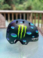Monster Energy Bell Helmet Replica / Size Large