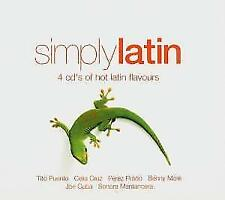 Simply Latin von Various Artists (2005)
