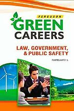Law, Government, and Public Safety by Fehl, Pamela