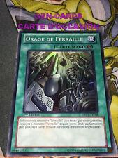 OCCASION Carte Yu Gi Oh ORAGE DE FERRAILLE DREV-FR048 1ère édition