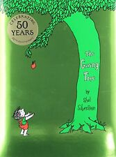 The Giving Tree by Shel Silverstein, Hardcover, 2014, New, Free Shipping