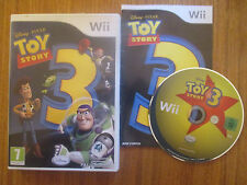Toy Story 3 ~~ Jeu WII Complet