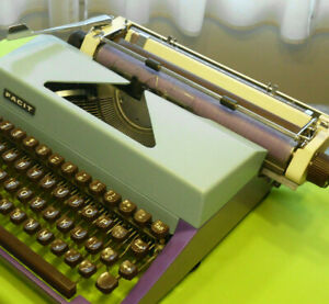 WHY NOT A TURBOPLATEN? — Smith… Hermes… Royal… Oly… Rem… Torpedo… U-Wood… More