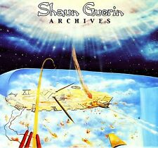 archives SHAUN GUERIN CD ( GENESIS)