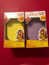 Lot Of 2 Disney The Lion King Bath Bomb Surprise Water Toy 3+