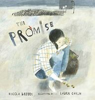 The Promise by Nicola Davies Book The Fast Free Shipping