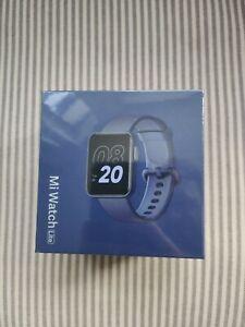 Xiaomi Mi Smart Watch Lite Heart Rate Monitor Fitness Activity Tracker GPS Sport