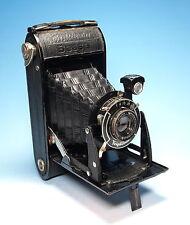 Voigtländer Bessa - Anastigmat Voigtar 1:7.7/105 Kamera Camera  - (202807)