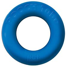 Pet Buddies Pooch Tube Large Dog Fetch Toy Ring Floats PB1007