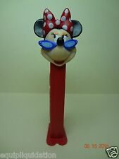 Minnie Mouse with Cool Shades Disney Extremes PEZ Loose