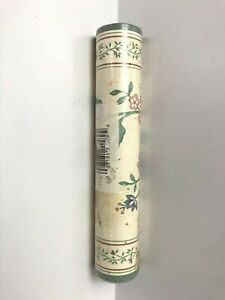 1x Pattern Vinyl Wallpaper Borders 5 Yards / 4.57m Each Roll New Sealed