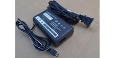 Sony DCR-DVD203 HandyCam Camcorder power supply ac adapter cord cable charger I