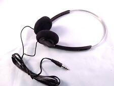 Headphones Headset Stereo Computer PC Music Audio Skype