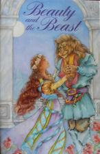 BEAUTY & THE BEAST Personalized Children's Book, LOW PRICES, FAST SHIP
