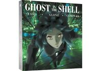 ★ Ghost in the Shell: Stand Alone Complex ★ Intégrale - Collector [Blu-ray]
