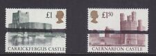 GB 1992 - PO Training School Stamps - SG-1611-12 - MNH