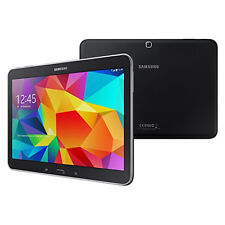 Samsung Galaxy Tab 4 LTE SM-T535 16GB, Wi-Fi + 4G (Unlocked), 10.1in - Black