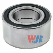 New Front or Rear Wheel Bearing WJB WB511026 Interchange 511026 GRW192