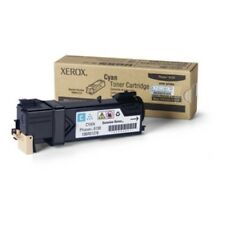 XEROX PHASER 6130 CYAN TONER CARTRIDGE 106R01278 - FREE NEXT DAY DELIVERY!